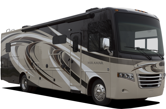 Motorhome Coach Repair & Service
